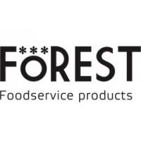 Новая серия фарфоровой посуды FoREST